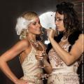 Golfpanorama Hotel, Fotoshooting, Make-up & Hair, 20er Jahre