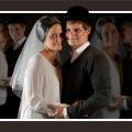 Alt schminken, Old, Shooting, Paar, Hochzeit