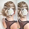 Frisur Blume 01