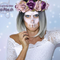 Desi_Totenkopf Makeup