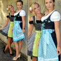 Oktoberfest, Firsuren, Make-up & Hair, Styling, Fotoshooting