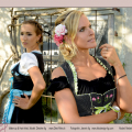 Oktoberfest, Make-up & Hair, Styling, Fotoshooting