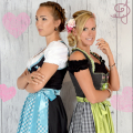 Oktoberfest, Make-up & Hair, Styling, Firsuren