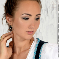 Oktoberfest, Make-up & Hair, Styling