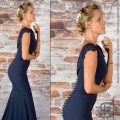 Desiree Blaues Kleid 07