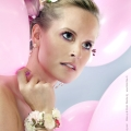 Make-up & Hair Fotoshooting Ballon