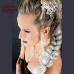 Desiree Makeup & Hair 12